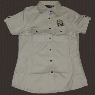 Ladies Stone Shirt - R 200.00 -