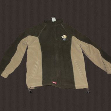 Mens Olive-Khaki Jacket - R 350.00 -